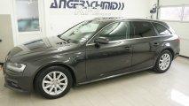 Audi A4 Avant Seite L
