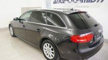 Audi A4 Avant LH