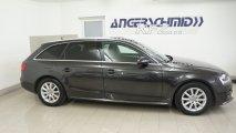Audi A4 Avant Seite R
