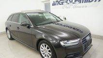 Audi A4 Avant RV