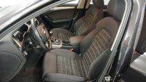 Audi A4 Avant Fahrersitz