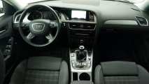 Audi A4 Avant Innenraum