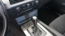 BMW 525d touring - Mittelkonsole