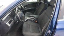 BMW 525d touring - Sitze vorne