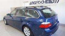 BMW 525d touring - LH