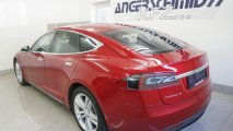Tesla Model S 70D LH