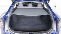 Tesla Model S 90D - Kofferraum