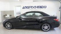 Mercedes-Benz E220 Bluetec Cabrio - Seite L
