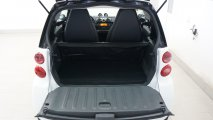smart forTwo electric drive (mit Kaufbatterie - KEINE Miete!) smart forTwo electric drive Kofferraum