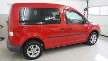 VW Caddy Seite R