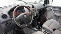 VW Caddy Lenkrad
