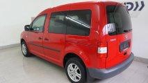 VW Caddy LH