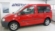 VW Caddy Seite L